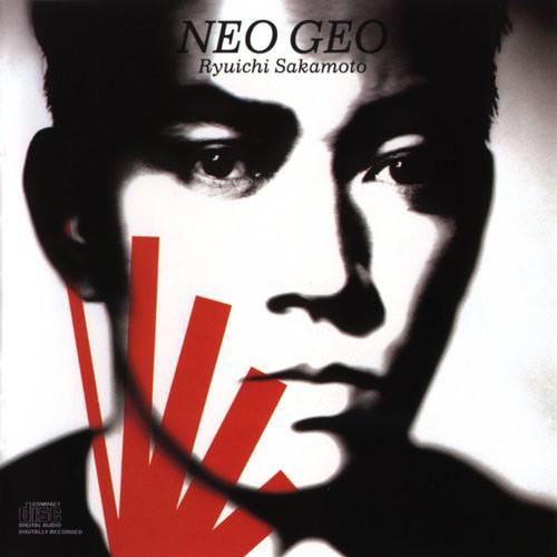 Ryuichi Sakamoto — Neo Geo