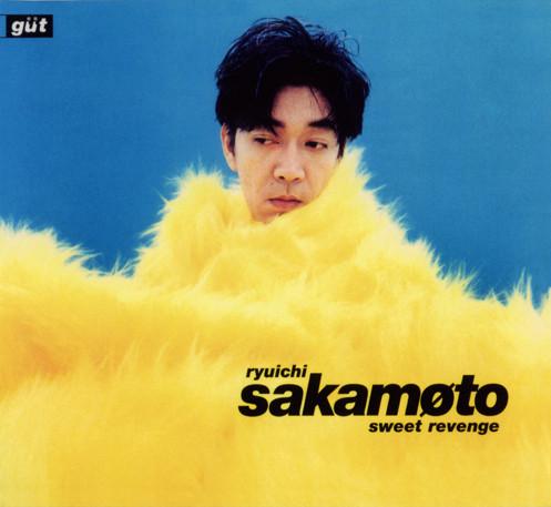 Ryuichi Sakamoto — Sweet Revenge