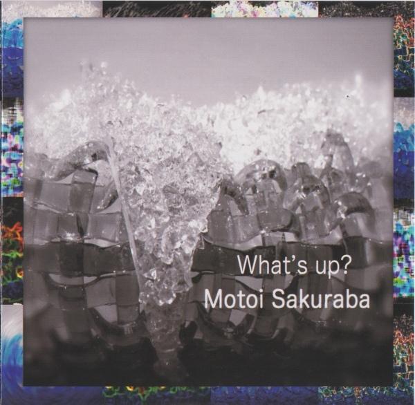 Motoi Sakuraba — What's Up