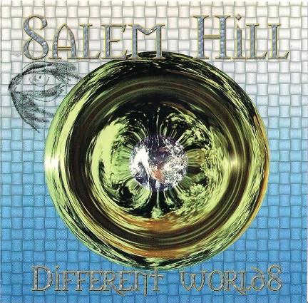 Salem Hill — Different Worlds (AKA Salem Hill II)