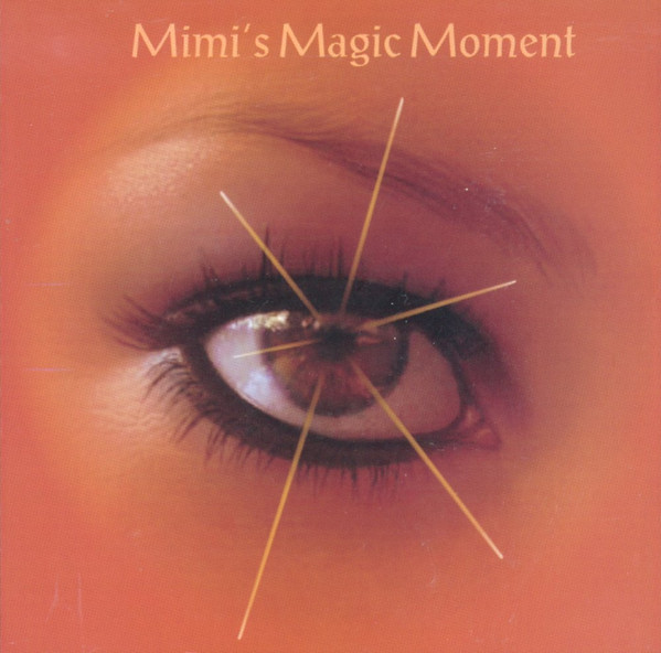 Salem Hill — Mimi's Magic Moment