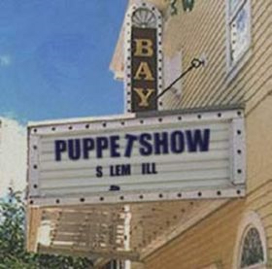 Salem Hill — Puppet Show