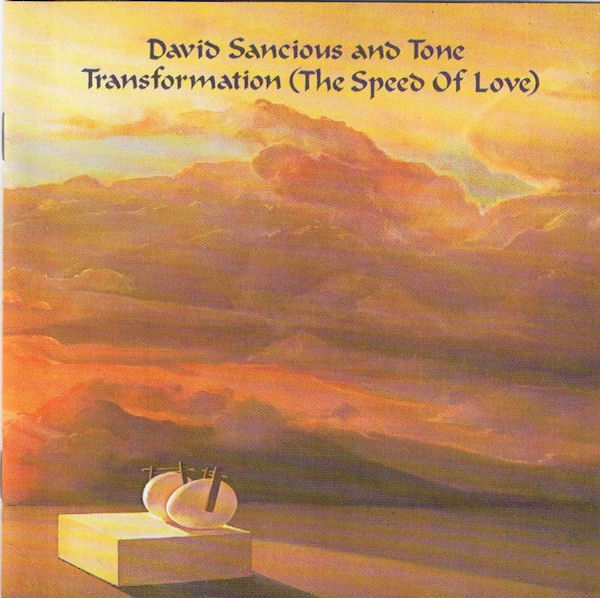 David Sancious and Tone — Transformation (The Speed of Love)