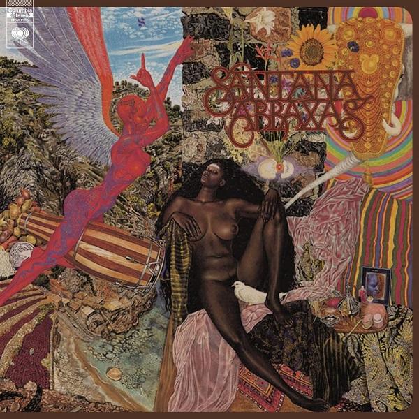 Santana — Abraxas
