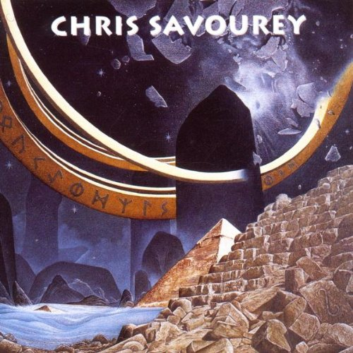 Chris Savourey — End of Millenium