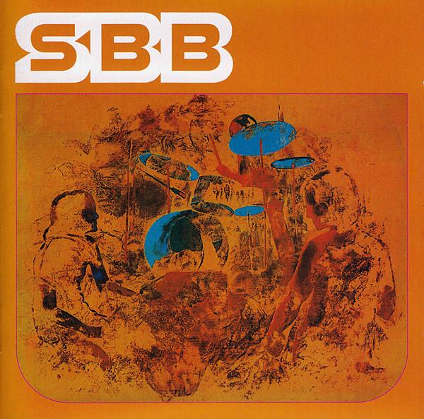 SBB — SBB (Wołanie O Brzęk Szkła)