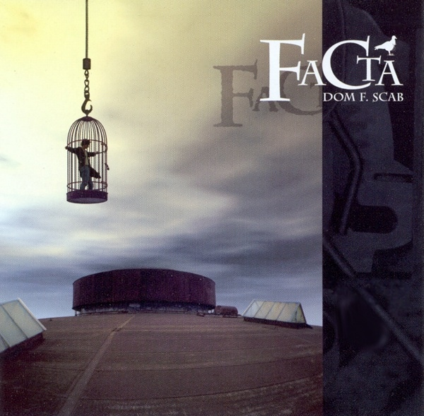 Facta Cover art