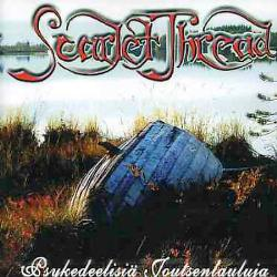 Scarlet Thread — Psykedeelisiä Joutsenlauluja