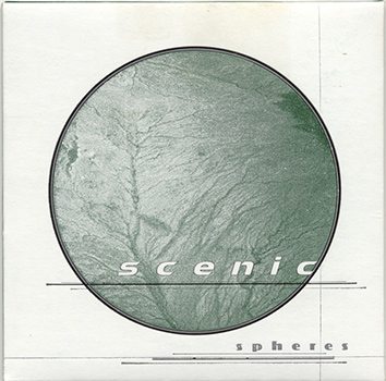 Spheres Cover art