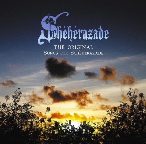 Schéhérazade — The Original - Songs for Schéhérazade