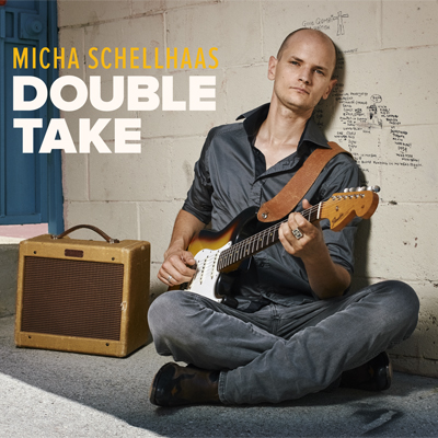 Micha Schellhaas — Double Take