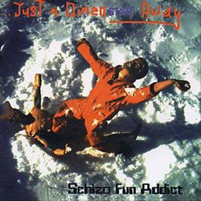 Schizo Fun Addict — ...Just a Dimension Away