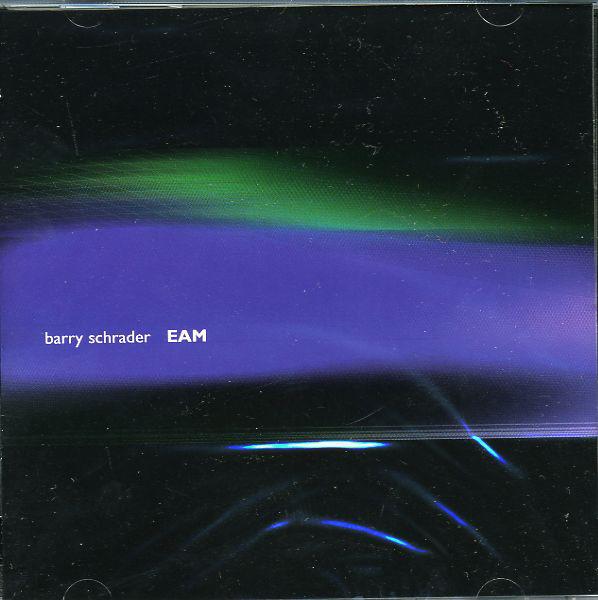 Barry Schrader — EAM