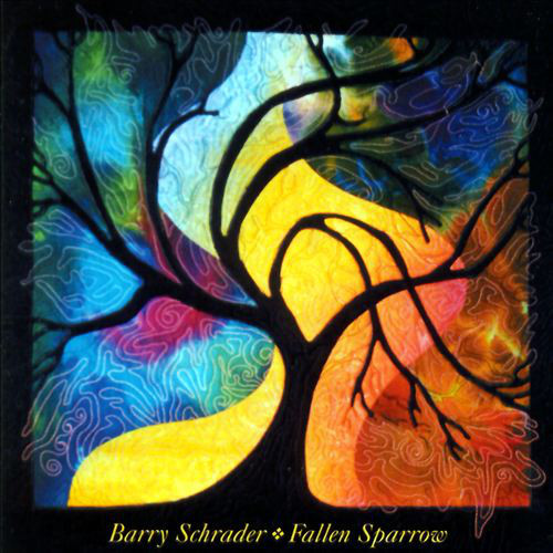 Barry Schrader — Fallen Sparrow