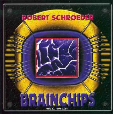 Brainchips (Vocal Version) Cover art