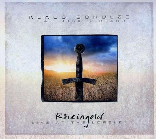 Klaus Schulze / Lisa Gerrard — Rheingold - Live at the Loreley