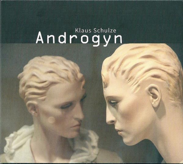 Klaus Schulze — Androgyn