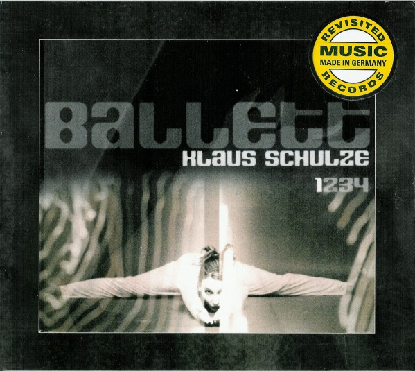 Ballett 1 Cover art