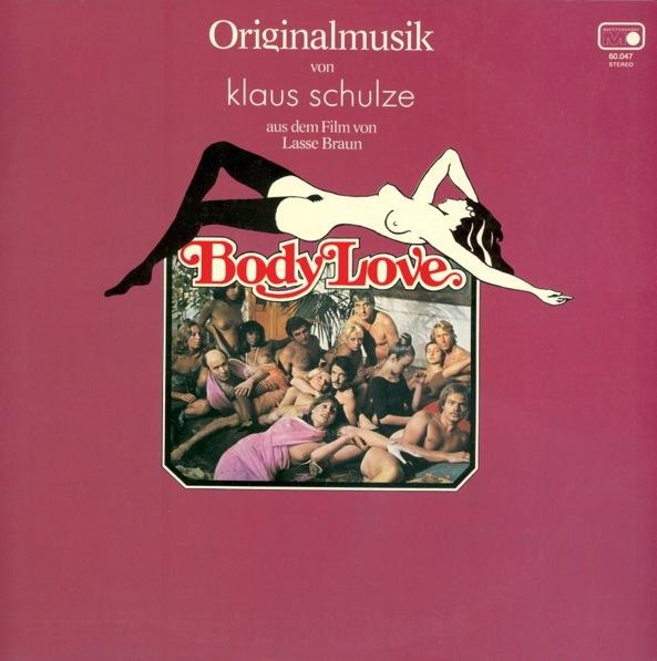 Klaus Schulze — Body Love