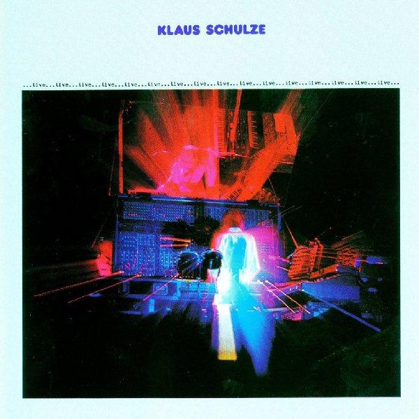 Klaus Schulze — ...Live...