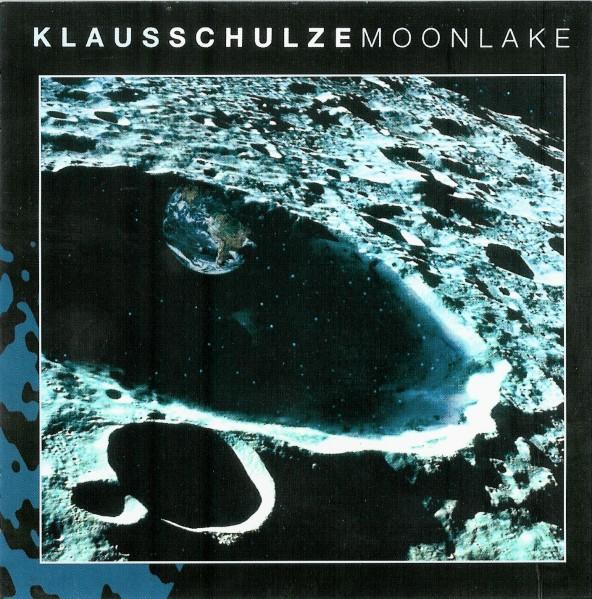 Klaus Schulze — Moonlake