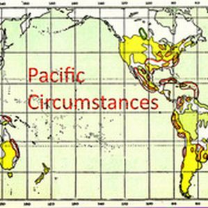 Pacific Circumstances Cover art