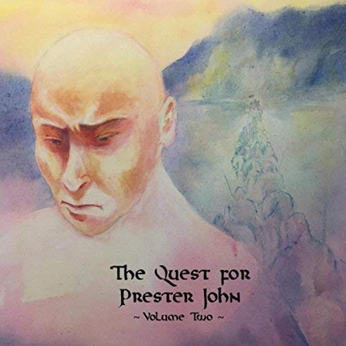 ScienceNV — The Quest for Prester John Volume Two