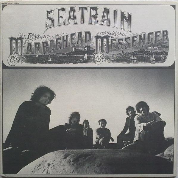 Seatrain — Marblehead Messenger