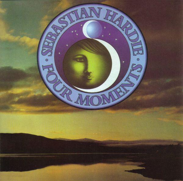 Sebastian Hardie — Four Moments