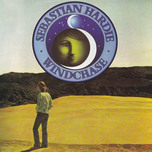 Sebastian Hardie — Windchase