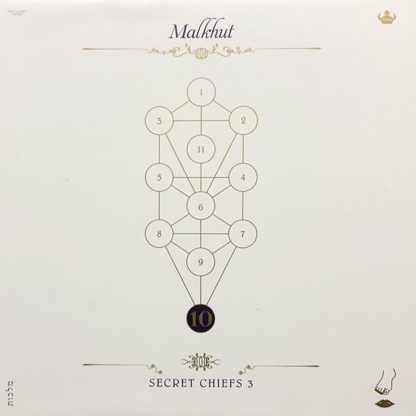Secret Chiefs 3 — Malkhut