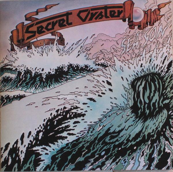 Secret Oyster — Sea Son