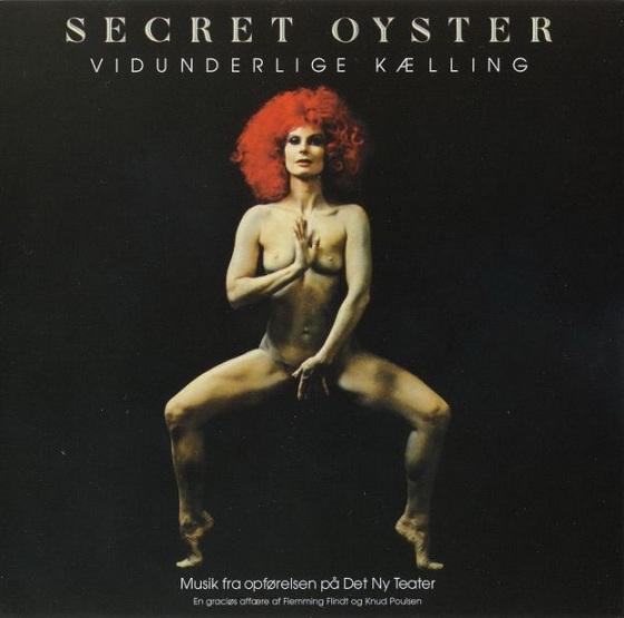 Secret Oyster — Vidunderlige Kælling