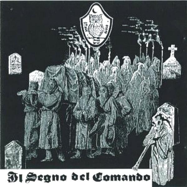 Il Segno del Comando — Il Segno del Comando