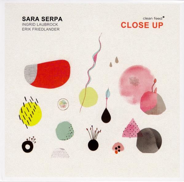 Sara Serpa — Close Up