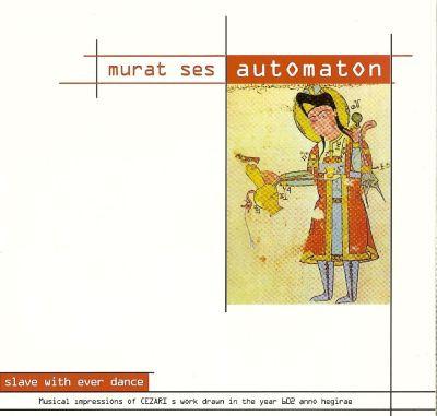 Murat Ses — Automaton