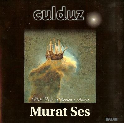 Culduz Cover art