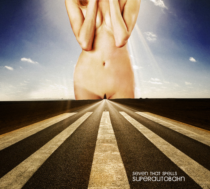 Seven That Spells — Superautobahn