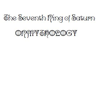 The Seventh Ring of Saturn — Ormythology