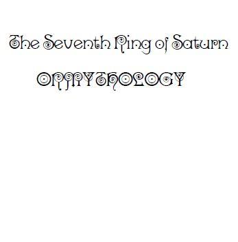 Ormythology Cover art
