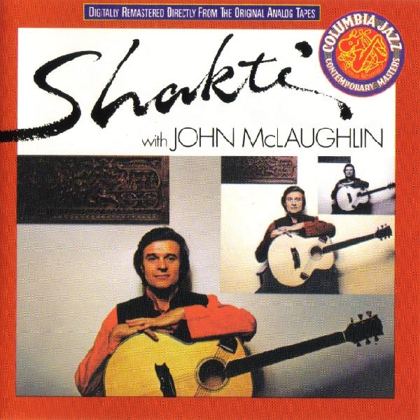Shakti — Shakti with John McLaughlin