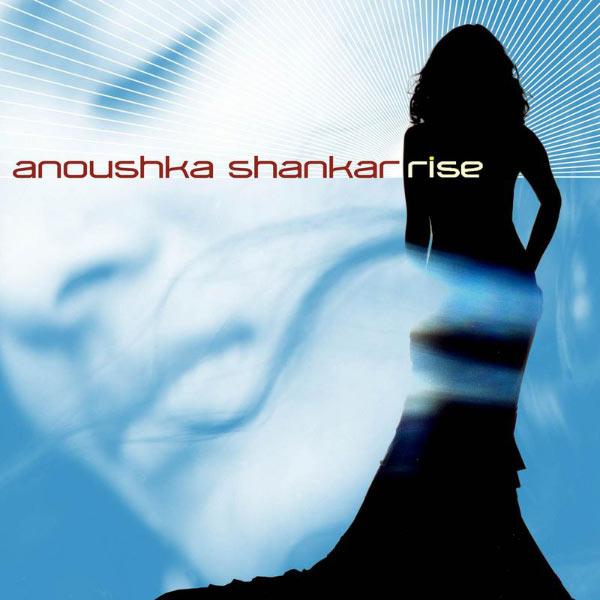 Ansoushka Shankar — Rise