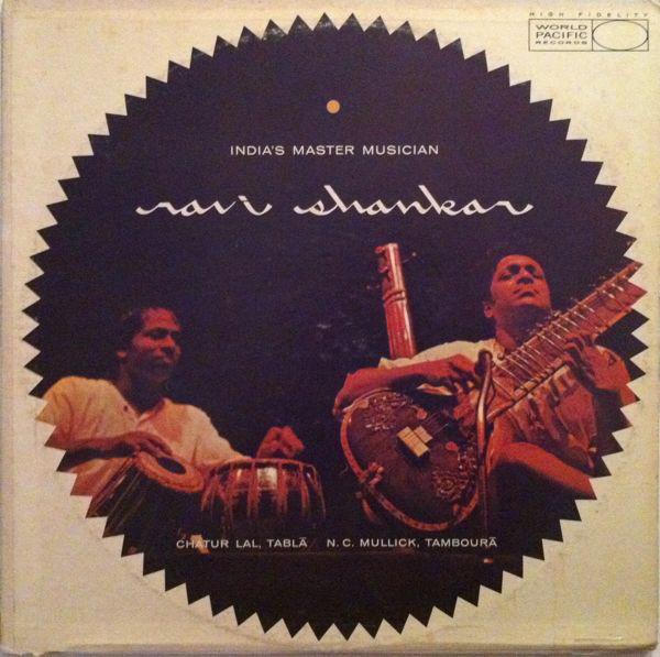 Ravi Shankar — India's Master Musician
