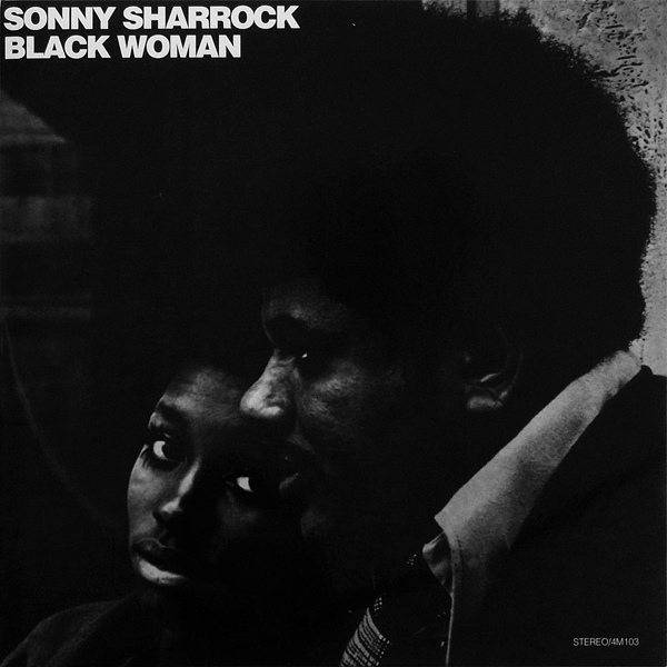 Sonny Sharrock - Monkey Pockie Boo