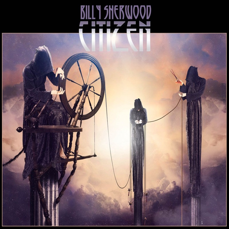 Billy Sherwood — Citizen
