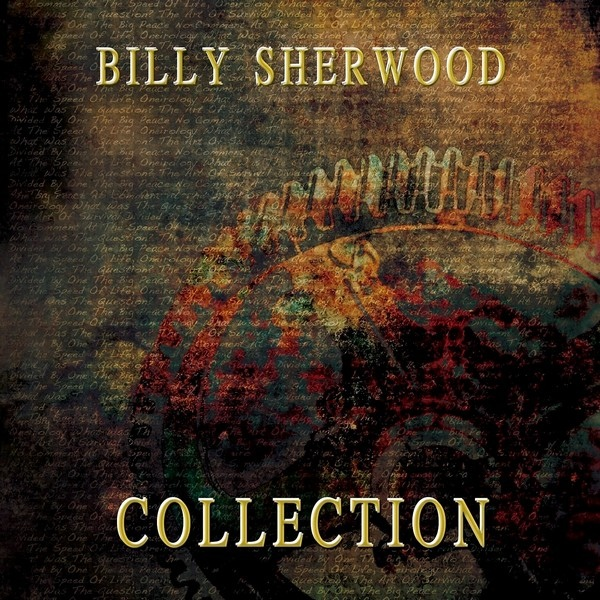 Billy Sherwood — Collection