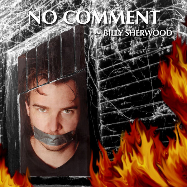 Billy Sherwood — No Comment