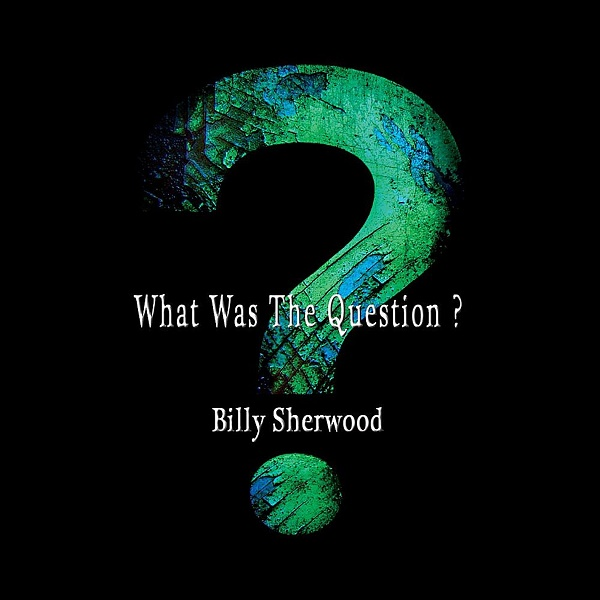 Billy Sherwood — What Was the Question?