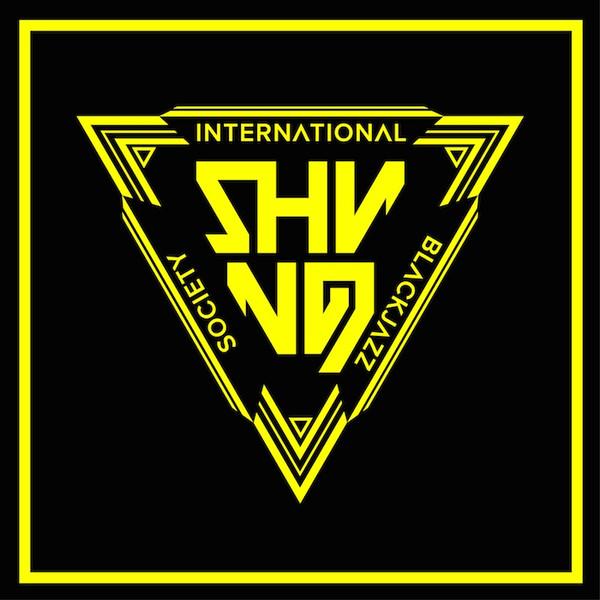 Shining — International Blackjazz Society