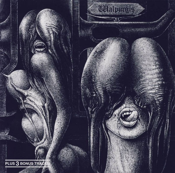 Walpurgis Cover art